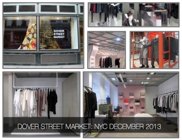 DSM NYC